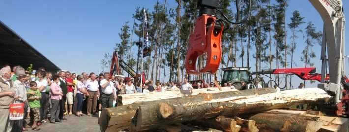 Woodcracker-Forsttechnik-Hargassner-Hausmesse_2014