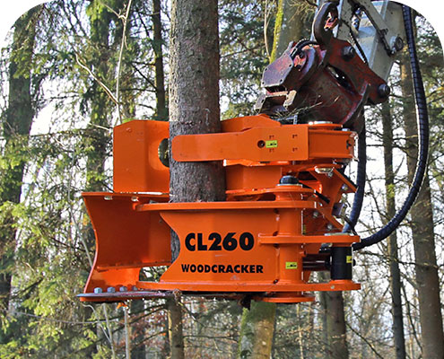 Woodcracker CL