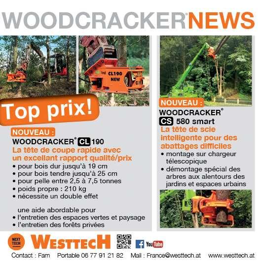 woodcracker cl190 westtech woodcracker. Black Bedroom Furniture Sets. Home Design Ideas