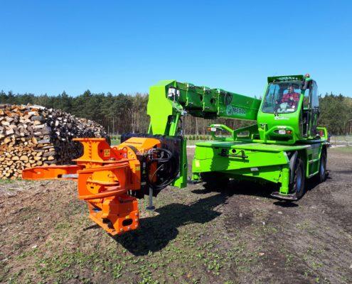 Woodcracker CS580 smart